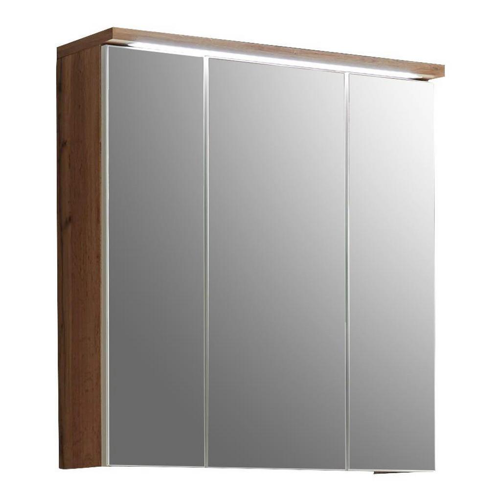 Spiegelschrank 70/74/20 Cm