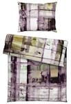BETTWÄSCHE 140/200 cm  - Violett, KONVENTIONELL, Textil (140/200cm) - Esposa
