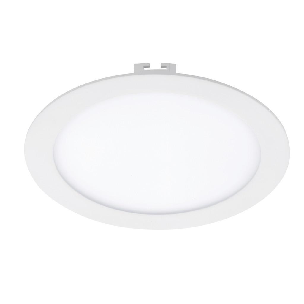 XXXL EINBAULEUCHTE Fueva, Weiß | Lampen > Strahler und Systeme > Möbelaufbaustrahler | Metall | XXXL Shop