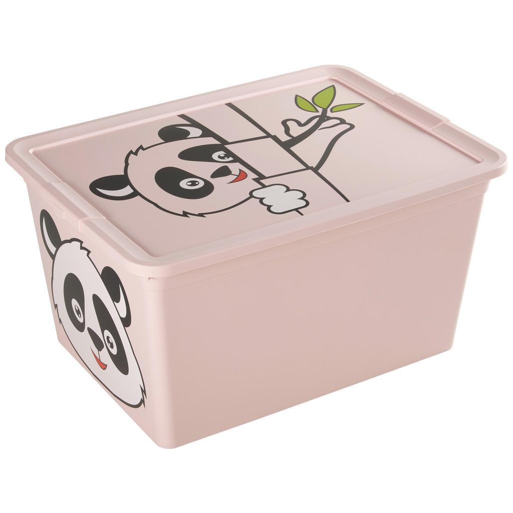 My Baby Lou Spielzeugbox 48