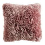 KISSENHÜLLE Pink 40/40 cm  - Pink, Basics, Textil/Fell (40/40cm) - Esposa