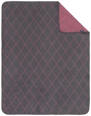 MYSFILT - bär/grå, Basics, textil (75/100cm) - My Baby Lou