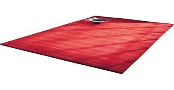 ORIENTTEPPICH   - Dunkelrot, Basics, Textil (200/250cm) - Esposa