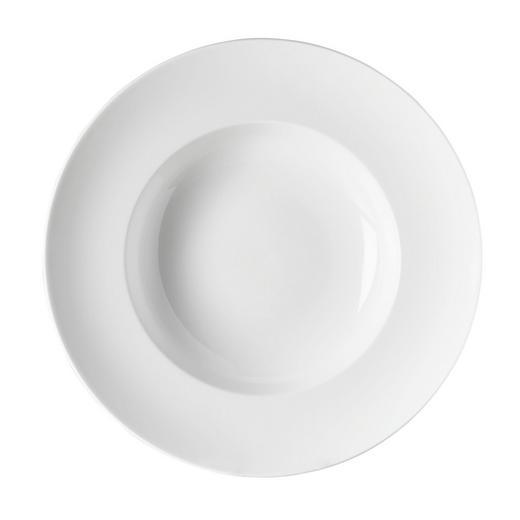 PASTATELLER Bone China - Weiß, Basics (30cm) - VILLEROY & BOCH