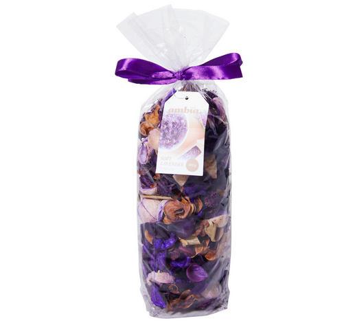 POTPOURRI Lavendel - Beige/Lila, Basics, Weitere Naturmaterialien (7,5/27/5cm) - Ambia Home