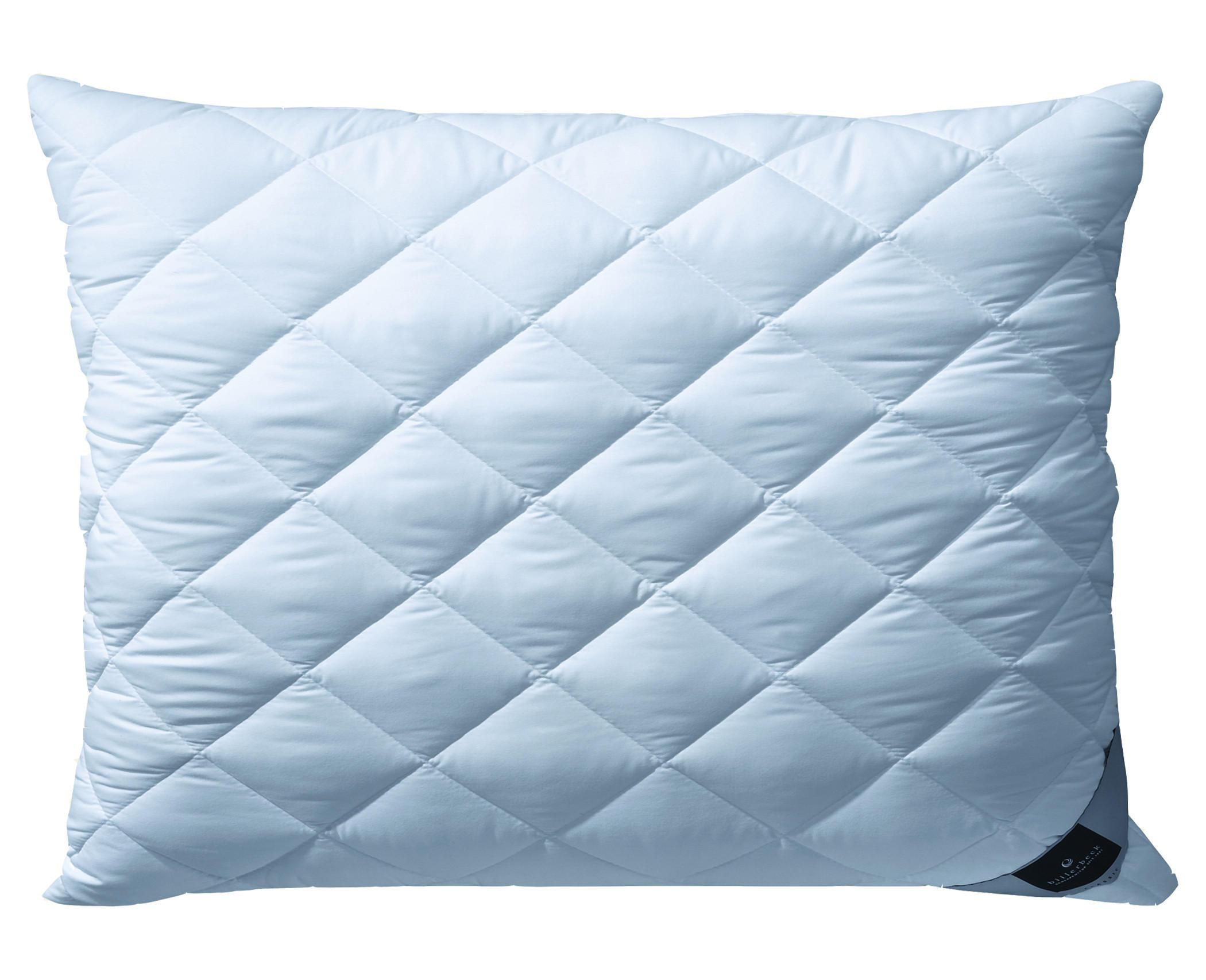 JASTUK ZA VRAT - bijela, Basics, tekstil (40/80cm) - BILLERBECK