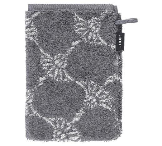 WASCHHANDSCHUH - Anthrazit, Design, Textil (16/22cm) - Joop!
