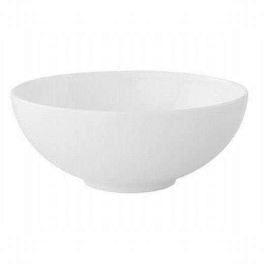 SCHALE Keramik Bone China - Weiß, Basics, Keramik (11cm) - Villeroy & Boch