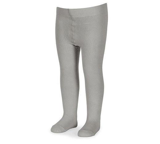 PUNČOCHÁČE - světle šedá, Basics, textil (62null) - Sterntaler