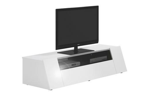 Design tv möbel weiss  TV-RACK Weiß online kaufen ➤ XXXLutz