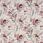 DEKOSTOFF per lfm blickdicht  - Rosa, Design, Textil (150cm) - Esposa