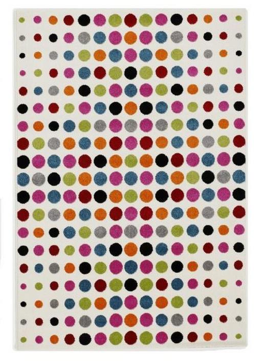 WEBTEPPICH  140/200 cm  Multicolor - Multicolor, Basics, Textil (140/200cm) - Novel