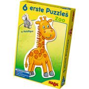 PUZZLE - Basics, Karton (24/16/5,5cm) - Haba