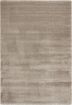 VÄVD MATTA - beige, Klassisk, textil (60/110cm) - Novel
