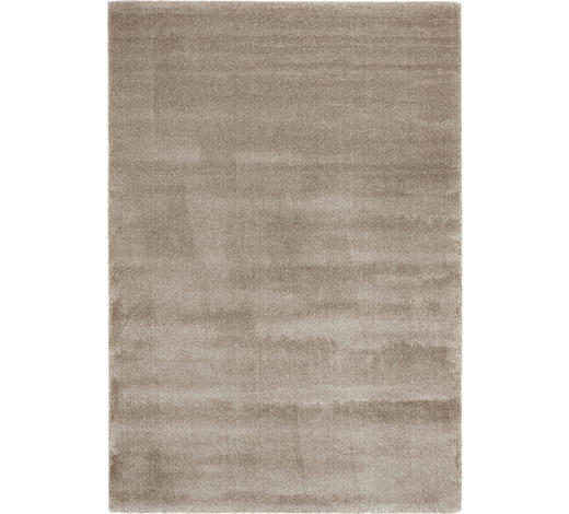 WEBTEPPICH - Beige, KONVENTIONELL, Textil (80/150cm) - Novel
