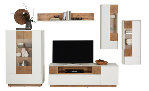Wohnwande In Vielen Designs Kombinationen Kaufen Xxxlutz