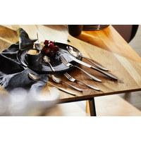 BESTECKSET  42-teilig  Edelstahl   - Silberfarben, Basics, Metall - Zwilling