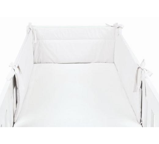 NESTCHEN - Weiß, Basics, Textil (32/210cm) - Sonne