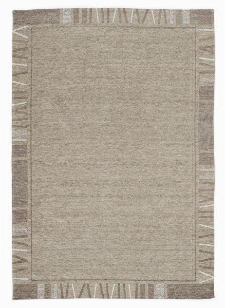 FLACHWEBETEPPICH  70/140 cm  Naturfarben - Naturfarben, Basics, Textil (70/140cm) - Novel