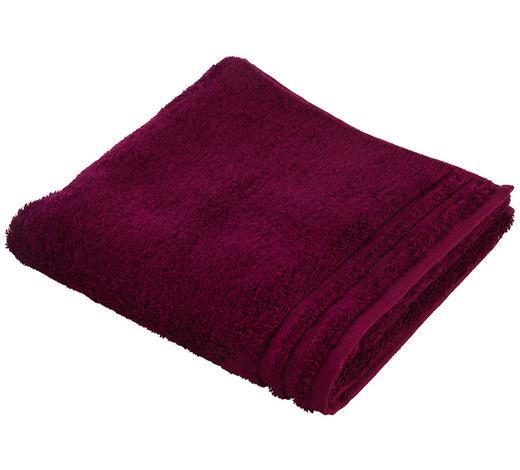 GÄSTETUCH 30/50 cm - Beere, Basics, Textil (30/50cm) - Vossen