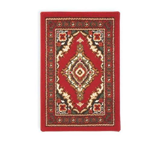 KOBEREC TKANÝ - červená, Lifestyle, textil (40/60cm) - Boxxx