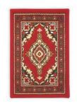 WEBTEPPICH Orientteppich  - Rot, LIFESTYLE, Textil (40/60cm) - Boxxx