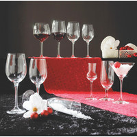 BURGUNDERGLAS - Klar, KONVENTIONELL, Glas (0,814l) - Schott Zwiesel