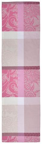 NADSTOLNJAK - roza, Konvencionalno, tekstil (40/140cm) - Esposa
