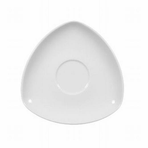 UNTERTASSE - Weiß, Basics (12cm) - SELTMANN WEIDEN