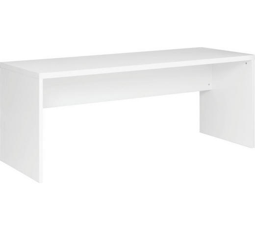 Schreibtisch Weiß Online Kaufen Xxxlutz