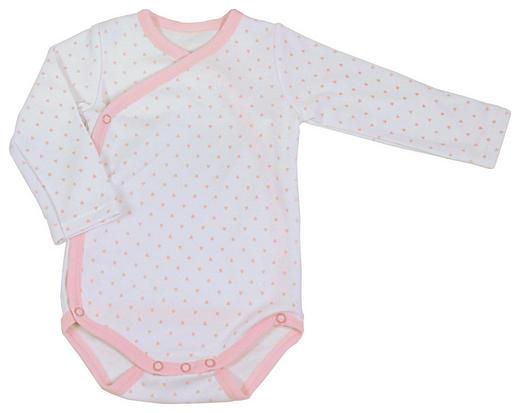 BABYBODY - Rosa/Weiß, Basics, Textil (50null) - Patinio