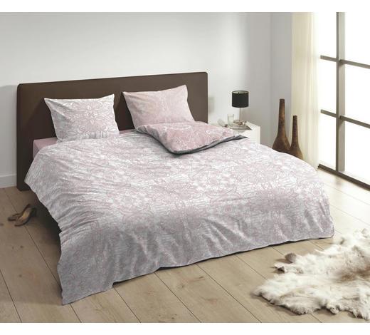 Bettwäsche 135 X 200 Cm 2 Teilig Rosa Kaufen