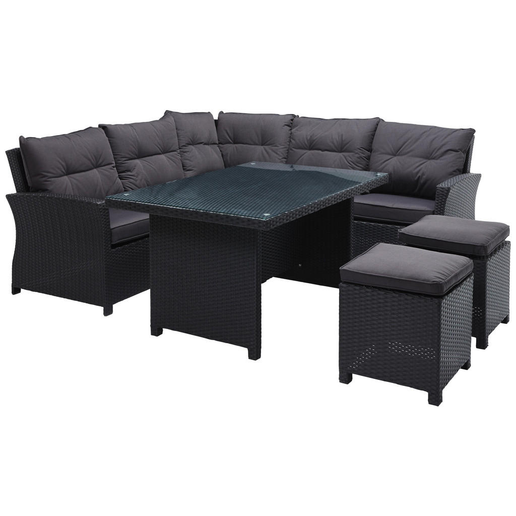 Ambia Gartenmobel Lounge