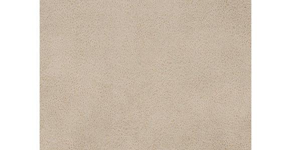 WOHNLANDSCHAFT in Textil Beige - Beige/Bronzefarben, Natur, Textil/Metall (298/178cm) - Valnatura