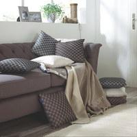 DEKA - šedá/bílá, Design, textil (150/200cm) - Joop!