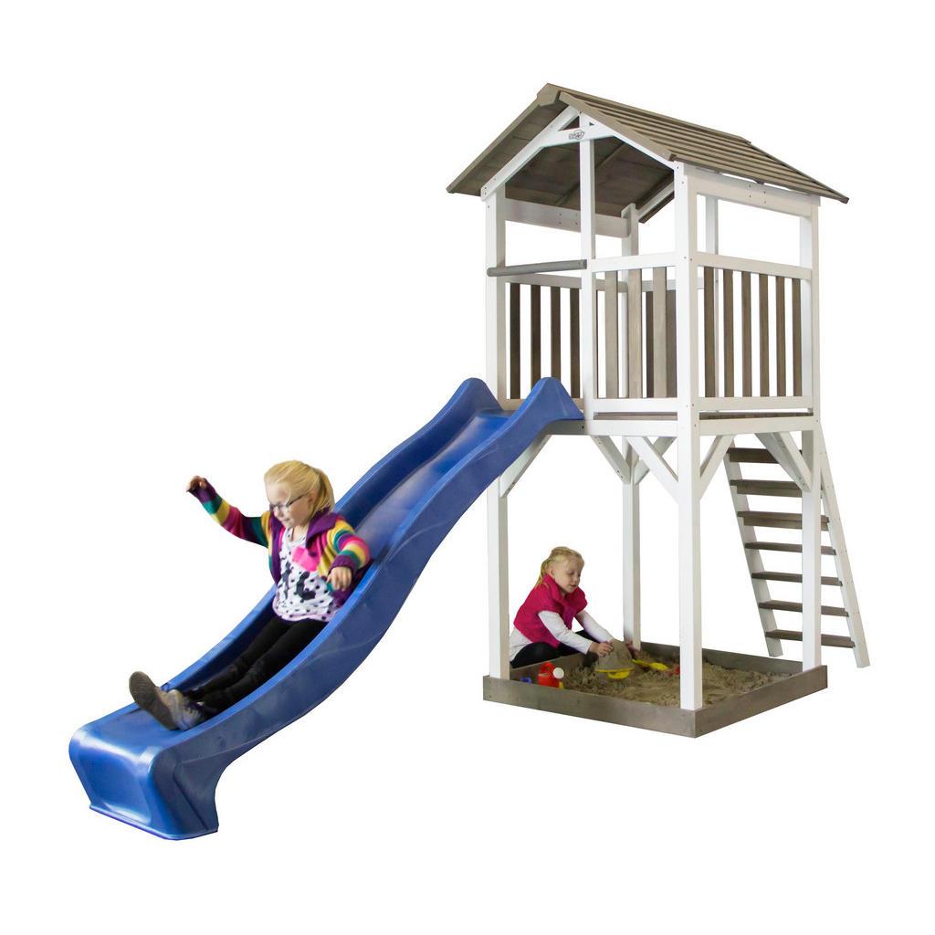 Spielturm 'Beach Tower' aus Zedernholz