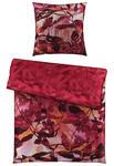 BETTWÄSCHE Satin Kastanienfarben 135/200 cm  - Kastanienfarben, KONVENTIONELL, Textil (135/200cm) - Esposa