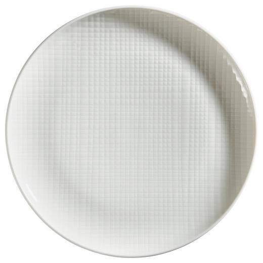 DESSERTTELLER - Beige, Design, Keramik (21cm) - ASA