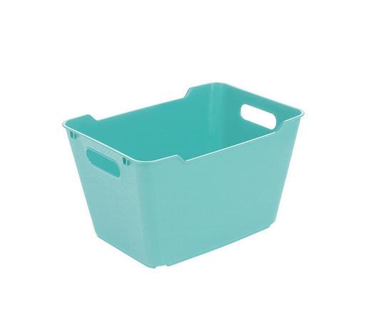 KOŠARA - Basics, plastika (35,5/23,5/20cm)