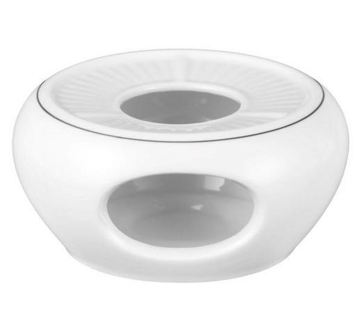 STÖVCHEN - Weiß, Basics, Keramik (15/7cm) - Seltmann Weiden