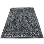 WEBTEPPICH - Grau, KONVENTIONELL, Textil (80/150cm) - Esposa