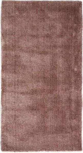 KOBEREC S VYSOKÝM VLASEM - šedohnědá, Konvenční, textil (80/150cm) - NOVEL