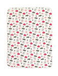 SCHMUSEDECKE 75/100 cm - Pink/Weiß, Basics, Textil (75/100cm) - My Baby Lou