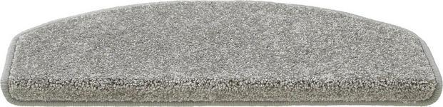 STUFENMATTE in Grau  - Grau, KONVENTIONELL, Textil (65/28cm) - Esposa