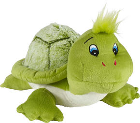 KRAMDJUR - grön, Basics, textil (31cm) - My Baby Lou