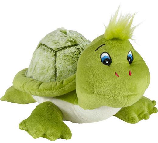 PLIŠASTA IGRAČA ŽELVA - zelena, Basics, tekstil (31cm) - My Baby Lou