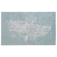 Badteppich in Mintgrün 70/120 cm - Mintgrün, Design, Kunststoff/Textil (70/120cm) - Ambiente