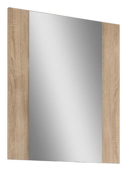 WANDSPIEGEL Sonoma Eiche - Sonoma Eiche, Design, Holz (70/90/2cm) - Boxxx