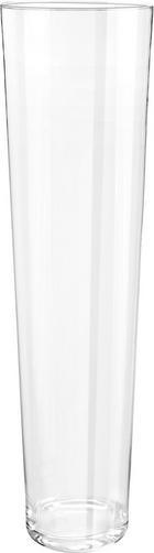 VASE 70 cm - Klar, Basics, Glas (19/70cm) - Ambia Home