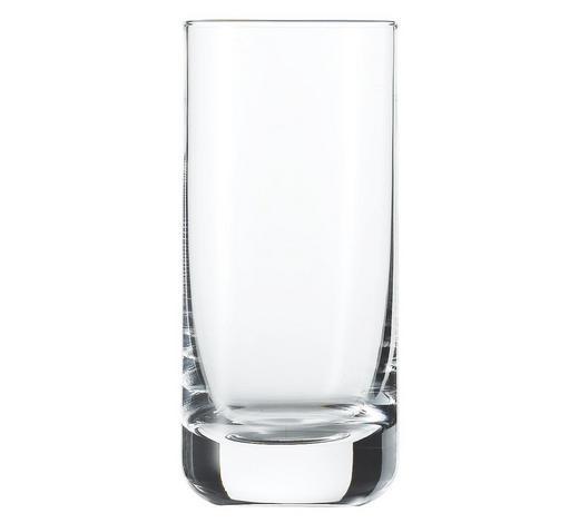 BIERGLAS    - Klar, Basics, Glas (0,320l) - Schott Zwiesel